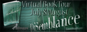 DIsemblance Banner 450 x 169 July - August