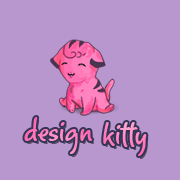 Kat Snell (Graphics, Website, Ebook designer) – DesignKitty.me