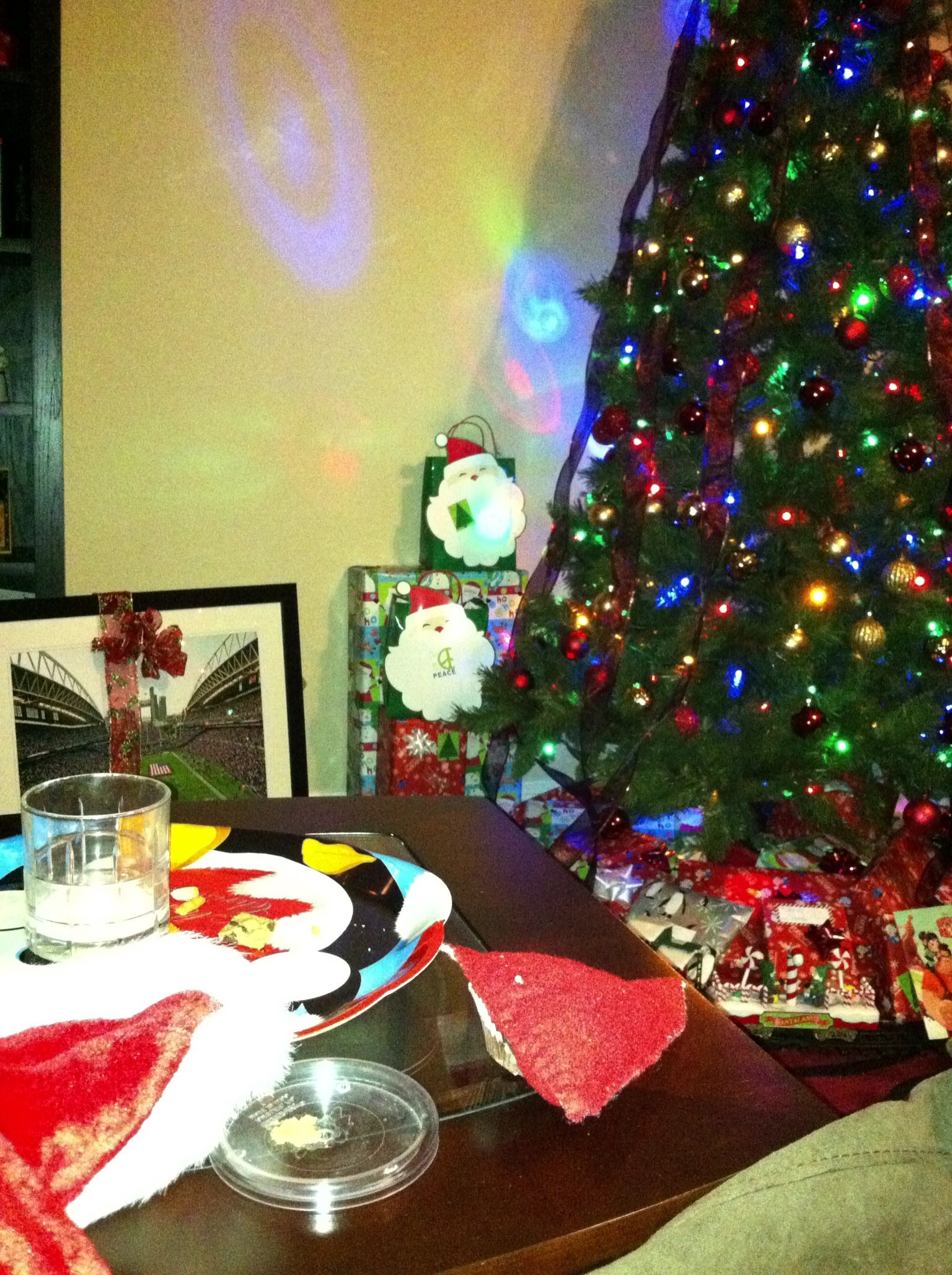 Merry Christmas, ya'll!!